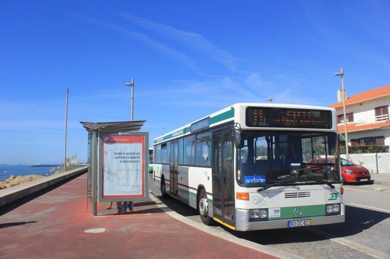Los autobuses para viajes en el centro histórico, bodegas de vino y centro de la ciudad