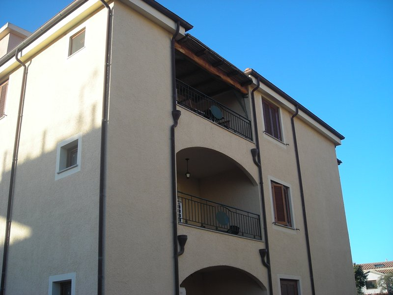 casa vacanze, holiday rental in Olbia