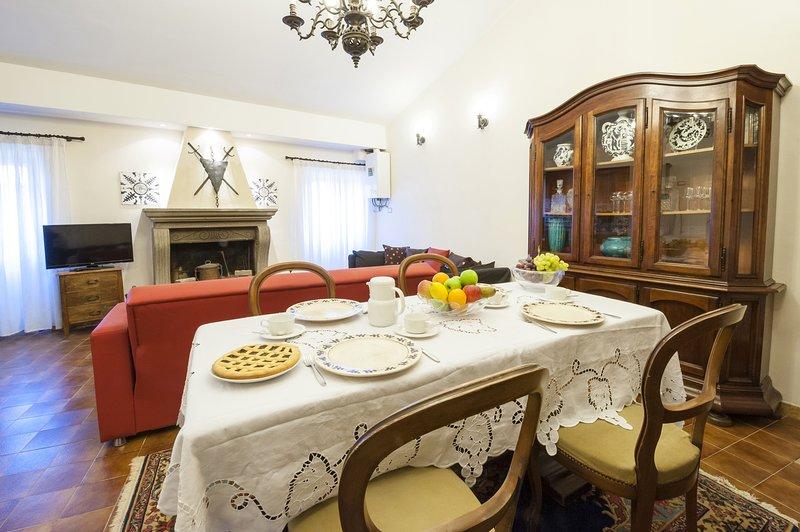 Residenze Villa Lante - Zaffera, location de vacances à Viterbo
