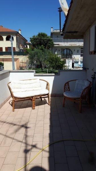 Casa vacanza 'La Farfallina' Soggiorni di lavoro o vacanza, holiday rental in Castel Gandolfo