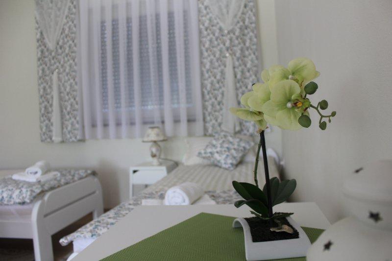 Apartment Snježana, alquiler vacacional en Plaski