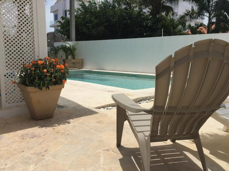 Bed and Breakfast Villa Luna (Standard Room 1 Bed), holiday rental in Bayahibe