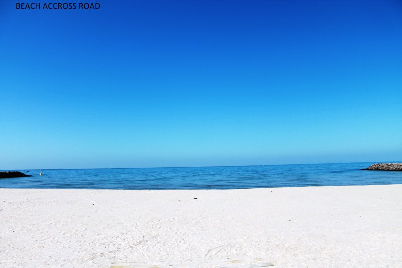 Cerca de playa
