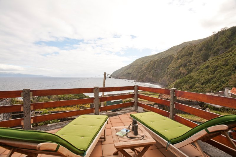 Casa da Baía, vacation rental in Sao Roque do Pico