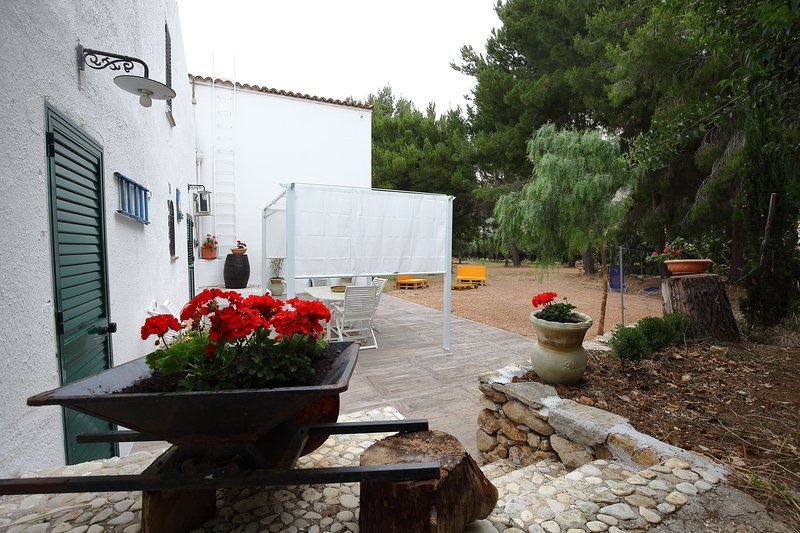Casa Vacanza Giò Totò, holiday rental in Castellammare del Golfo