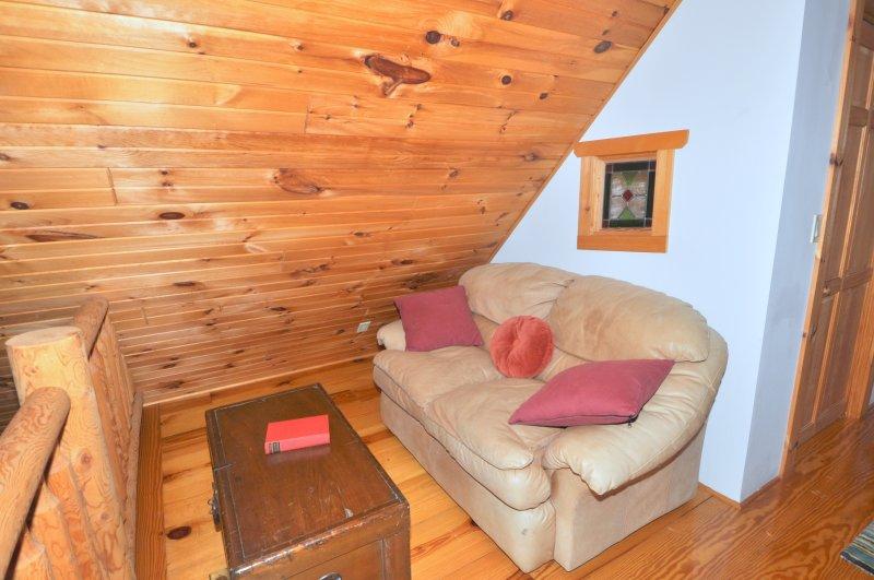 Loft Área de descanso