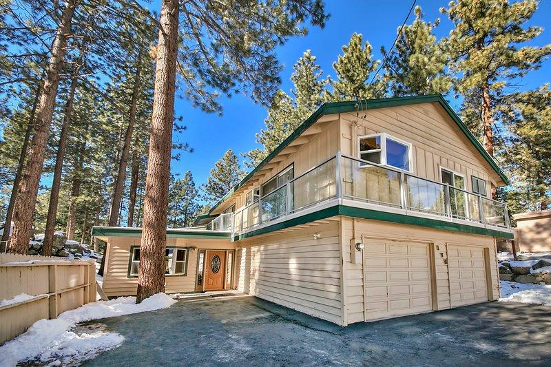 105b The Hodge Podge Lodge At Lake Tahoe Nevada Updated