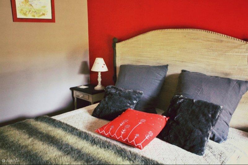 BONHEUR BOHEME - le Chalet, holiday rental in Lozanne