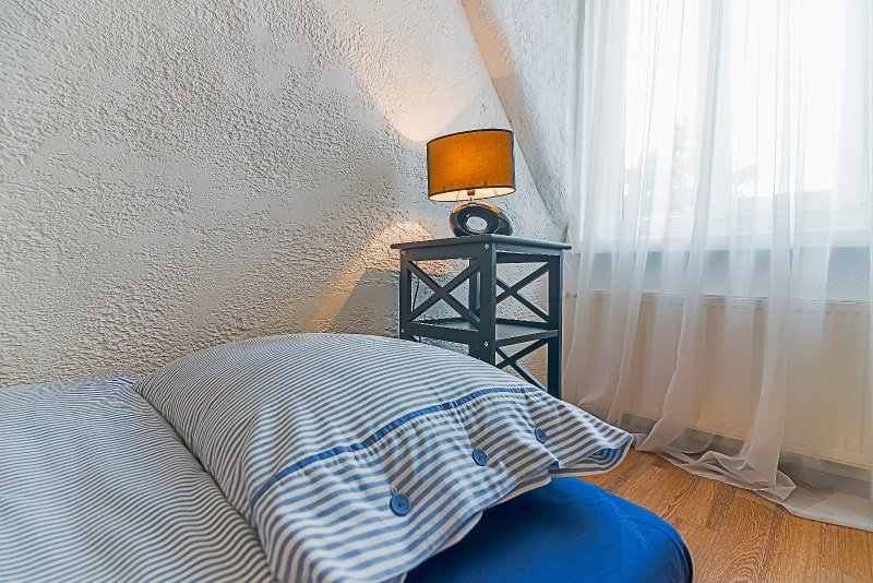 Mansarda Scandinavia - Apartment, holiday rental in St. Petersburg