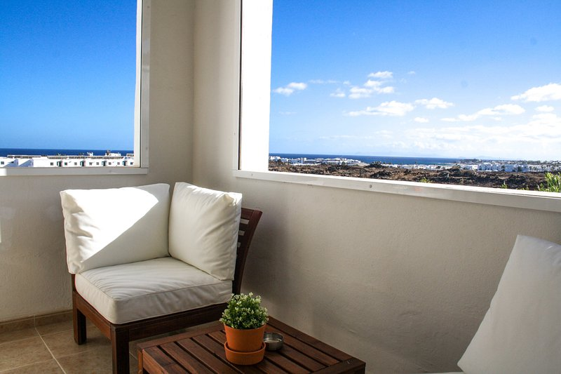 Apartment Los Claveles A Beautiful Seaview Home With Spectacular Sunsets