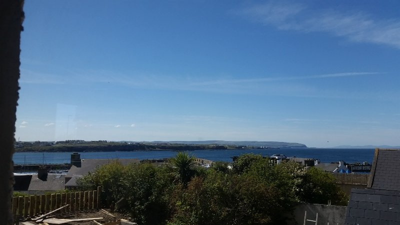 Harbour View, holiday rental in County Antrim