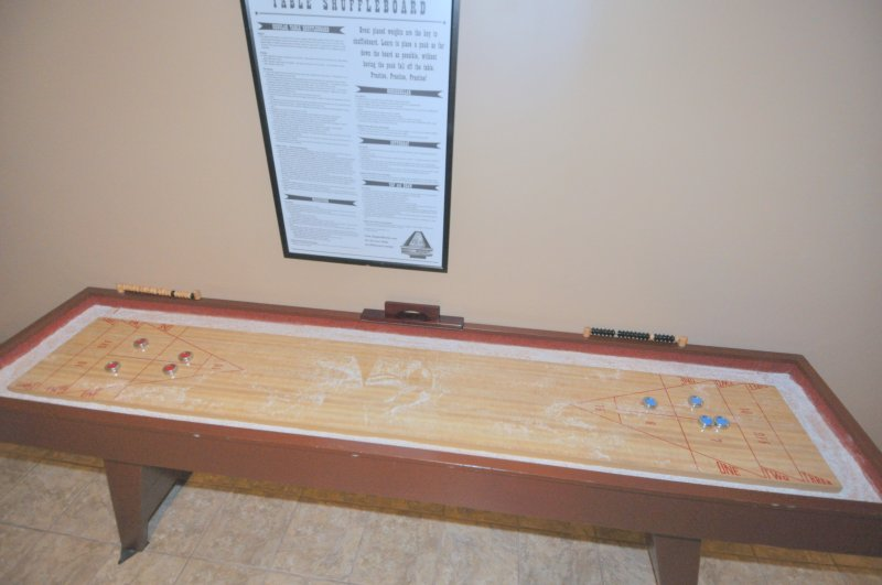 Give Shuffle Board a try.
