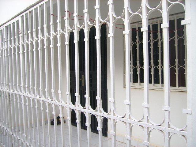 Nyassen Furnished Apartments, vacation rental in Bijilo