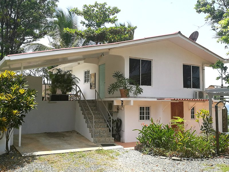 Casa de la Playa, Mata Oscura, holiday rental in Veraguas Province