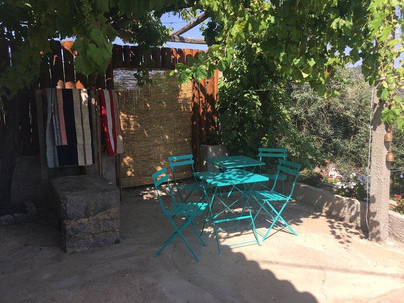 Casa da Nave, casa vacanza a Monchique