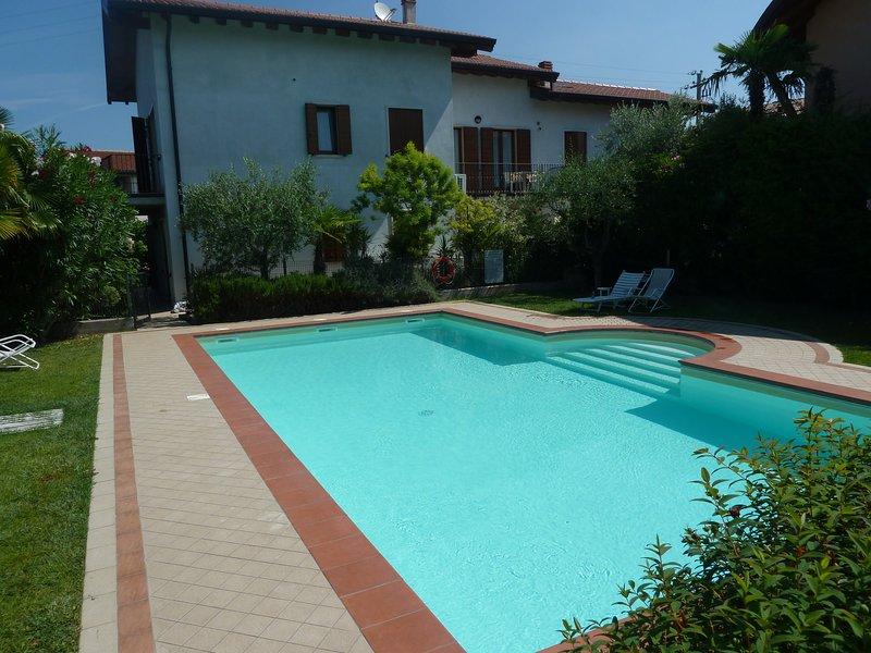 Trento33, vacation rental in Pastrengo