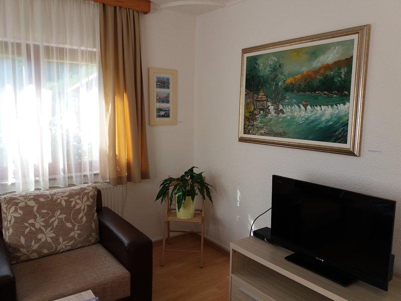 Apartment Una Strbacki Buk - Una National Park, holiday rental in Bosanska Krupa