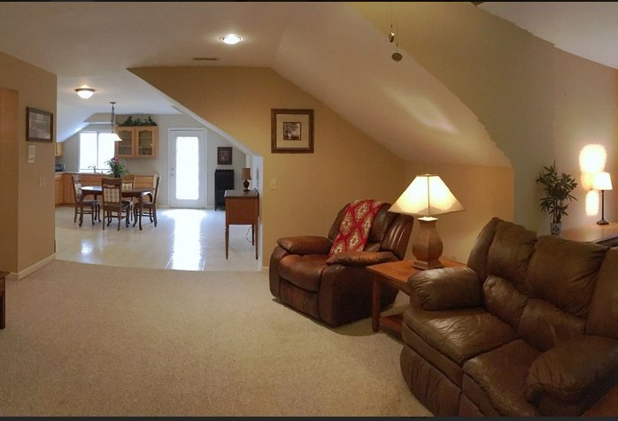 Perfect Location TurnKey Rental(across from Lowes), alquiler de vacaciones en Davidson