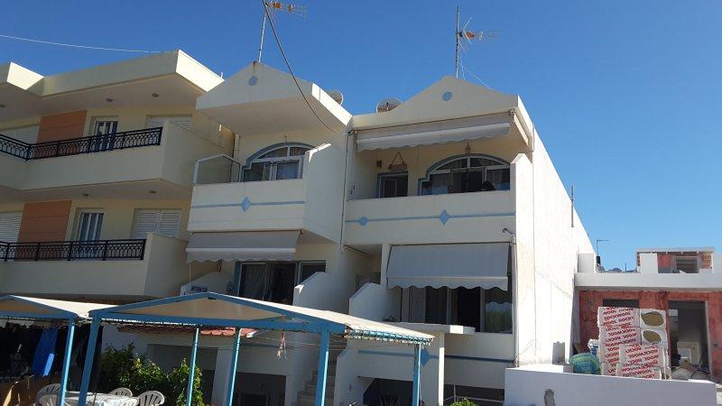 Chez Giorgio, vacation rental in Koutsouras