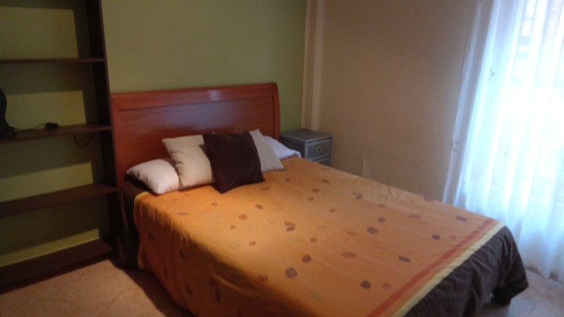 3 große Schlafzimmer, Schlafen 6 Personen