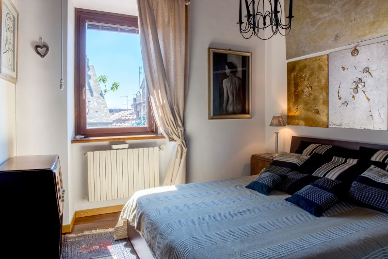 Antica Dimora San Pellegrino, casa vacanza a San Martino al Cimino