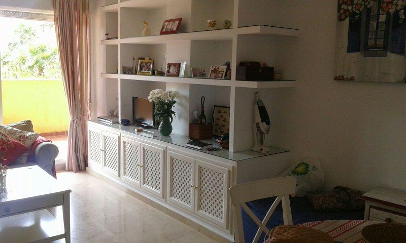 precioso Apartamento en la Cala de Mijas, vacation rental in Mijas