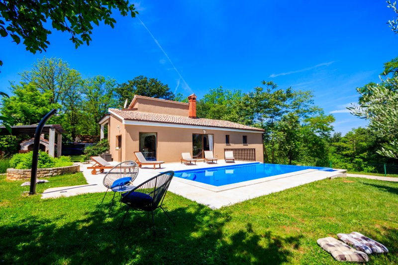 Villa Ferlini, holiday rental in Bibici