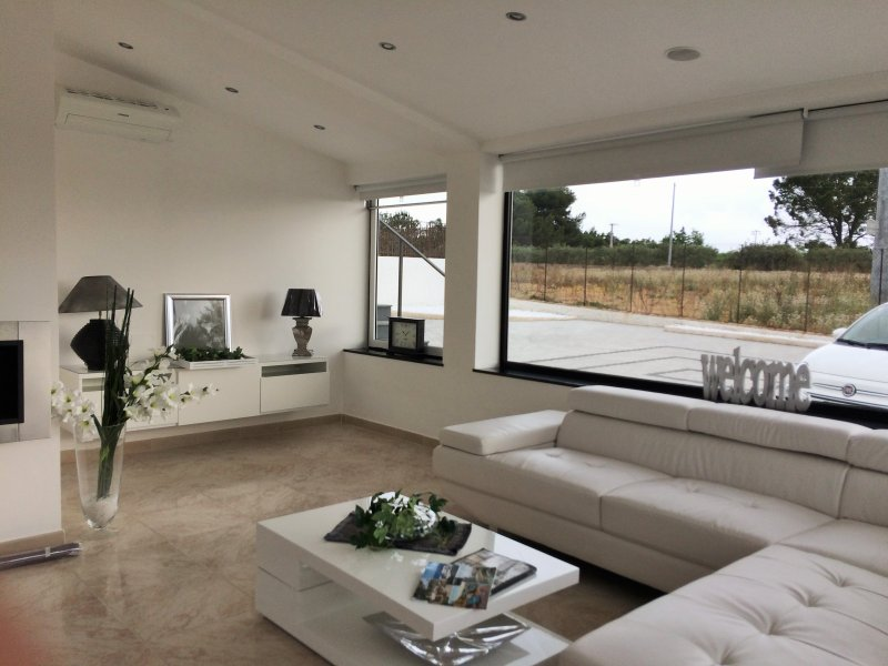 villa  gavetta syracusa, alquiler vacacional en Lentini