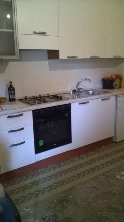 Appartamento x Vacanze, alquiler vacacional en Bova Marina