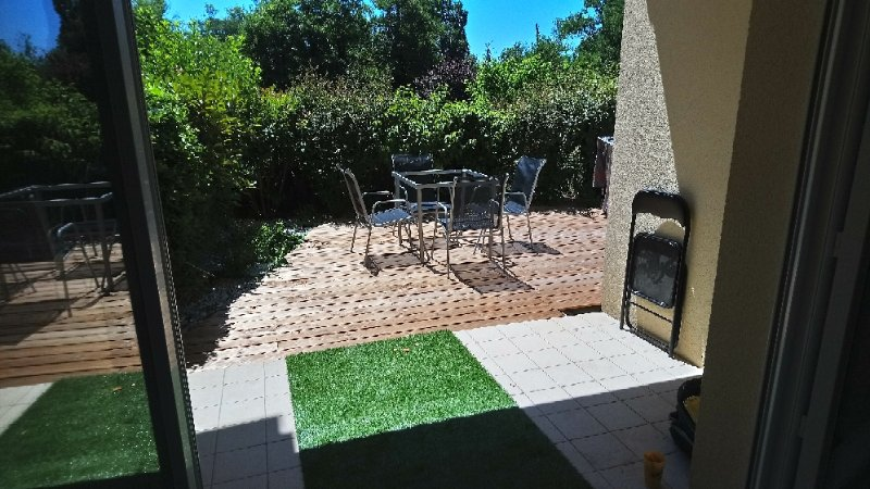 LOCATION SAISONNIERE, holiday rental in Saint-Andre-De-Cubzac