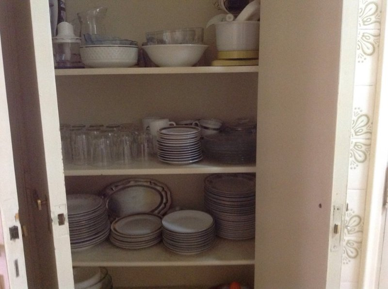 EVERYDAY DISHES