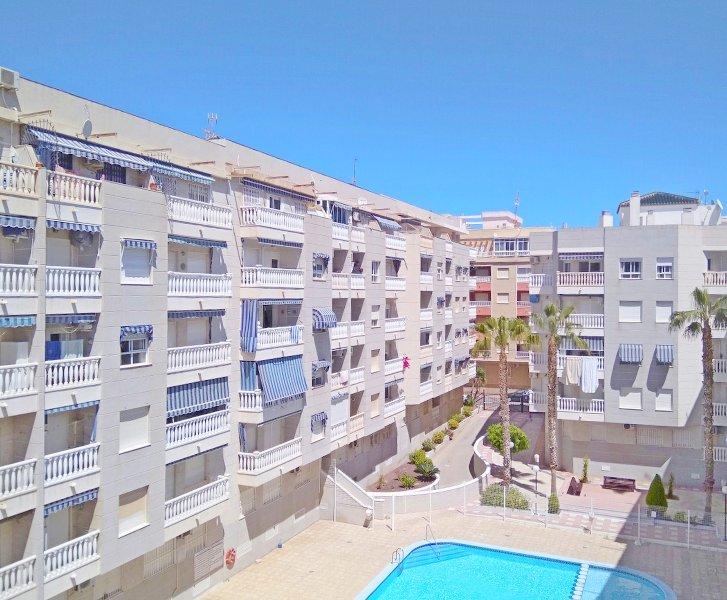 Torrevieja La Loma, vacation rental in Torrevieja