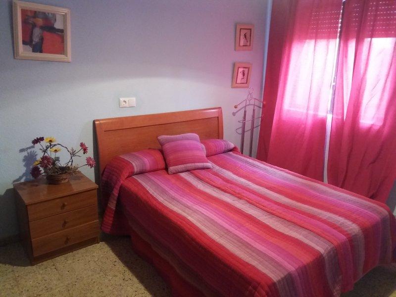 Piso en alquiler, vacation rental in Ciudad Rodrigo