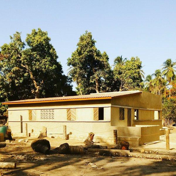 Centre Touristique et Culturel Casamance - Hogar y Cultura, alquiler vacacional en Senegal