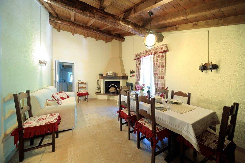 Casa Caterina, location de vacances à Vesta