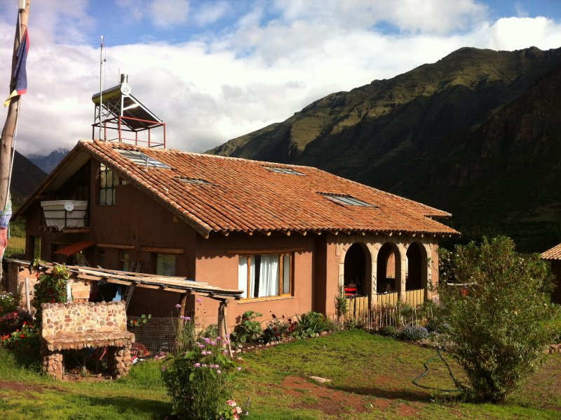 Little Space of Peace, holiday rental in Sacred Valley