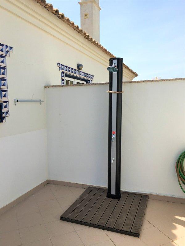 Faro Modern Bedroom Set: Sharm 2Bedroom PENTHOUSE Oura Beach With Fantastic Terrace