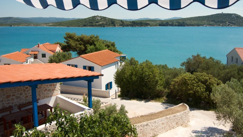 Villa Vala, vacation rental in Betina