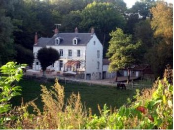 19th century family house in Burgundy (5 Bedrooms), holiday rental in Verneuil