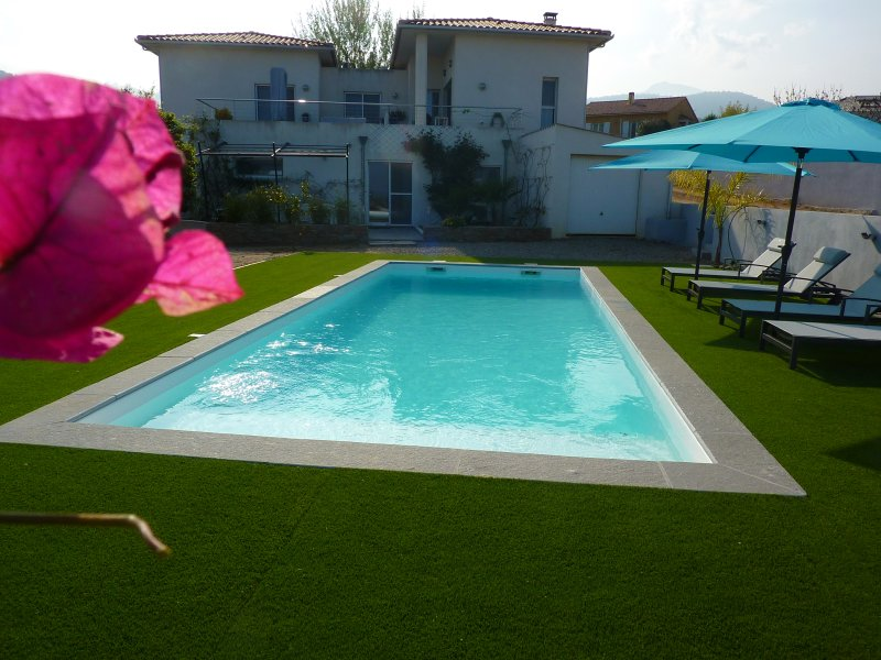 Location and pool