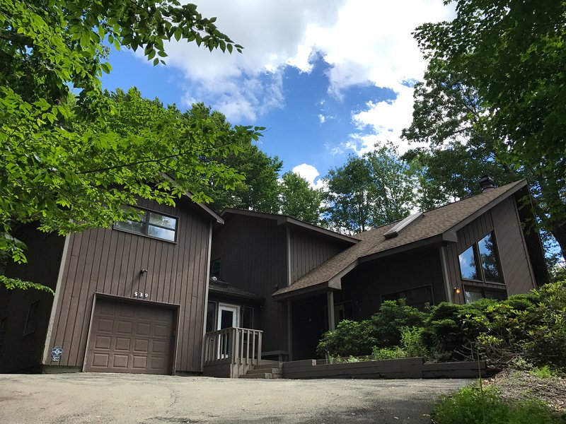 539 Imperial Drive, vacation rental in Hidden Valley