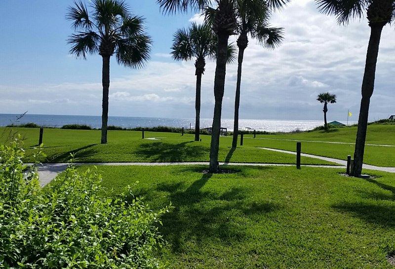 616 Surf Villas, Oceanfront BAM Vacation Rentals, holiday rental in Ponte Vedra Beach