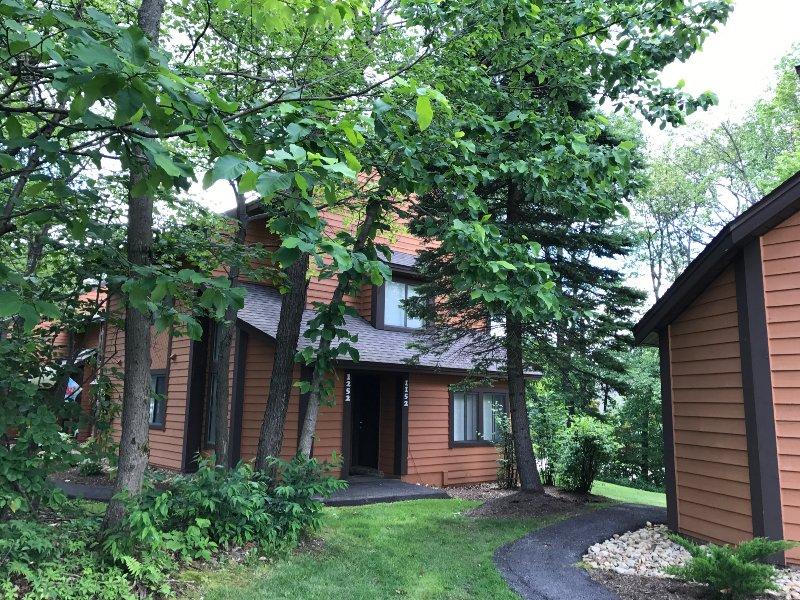 1252 Kepple Lane, vacation rental in Hidden Valley