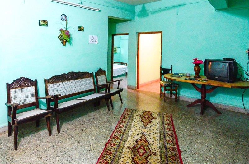 Manage TripThrill Joe Portuguese 2 Bedroom Apartment 2, vacation rental in Betalbatim