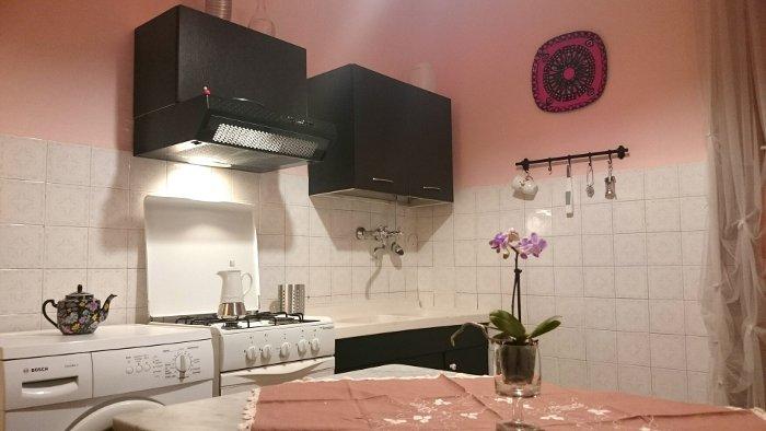 Stefy's nest, easy walk, casa vacanza a Vitolini