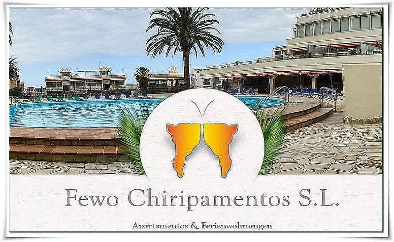 Welcome to apartment Chiripamentos SL in Tenerife