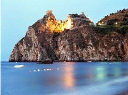 Castelo Cabo Sant'Alessio