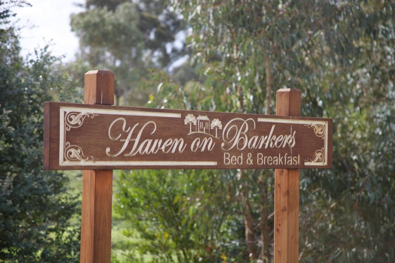 Haven on Barkers Guest room, vacation rental in Kangaroo Flat