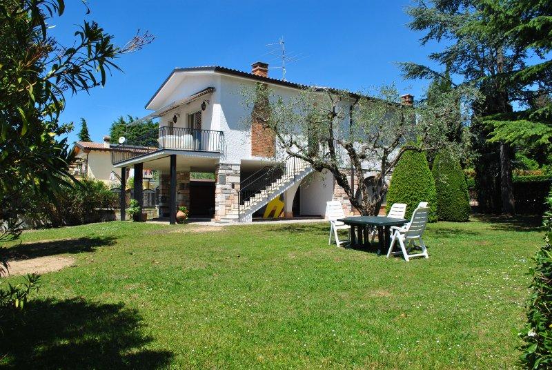 Villa Bellavista - Bardolino, holiday rental in Bardolino
