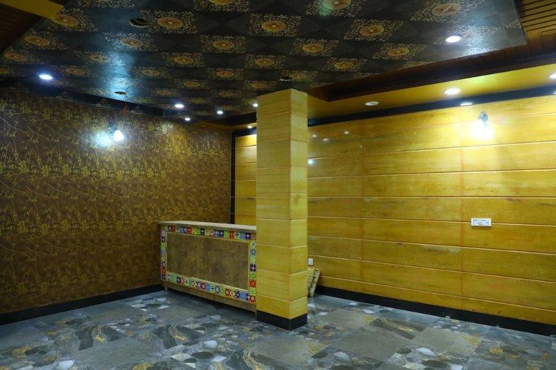 Krishna Home Stay Room 1, alquiler vacacional en Jaipur
